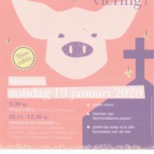 Sint-Antoniusviering 2020