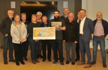 Cheque Sint-Antoniusviering 2019
