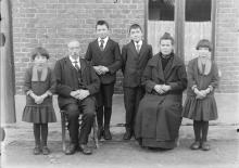 Familie Maesen-Swinters Opglabbeek