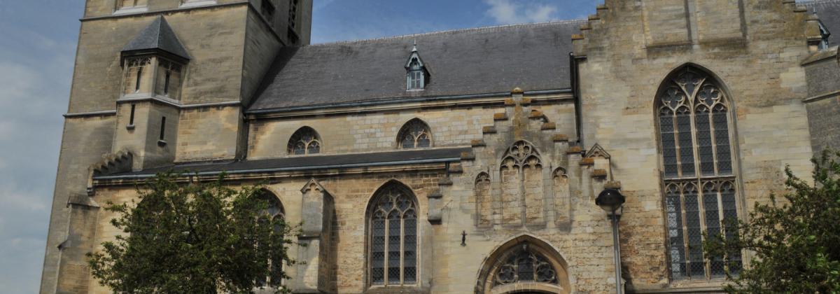 Kerk Gruitrode