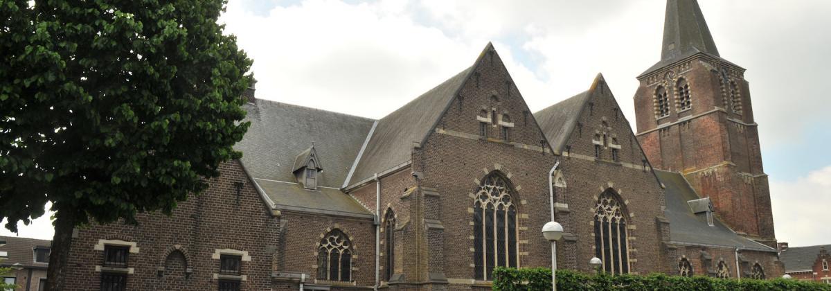 Kerk Meeuwen