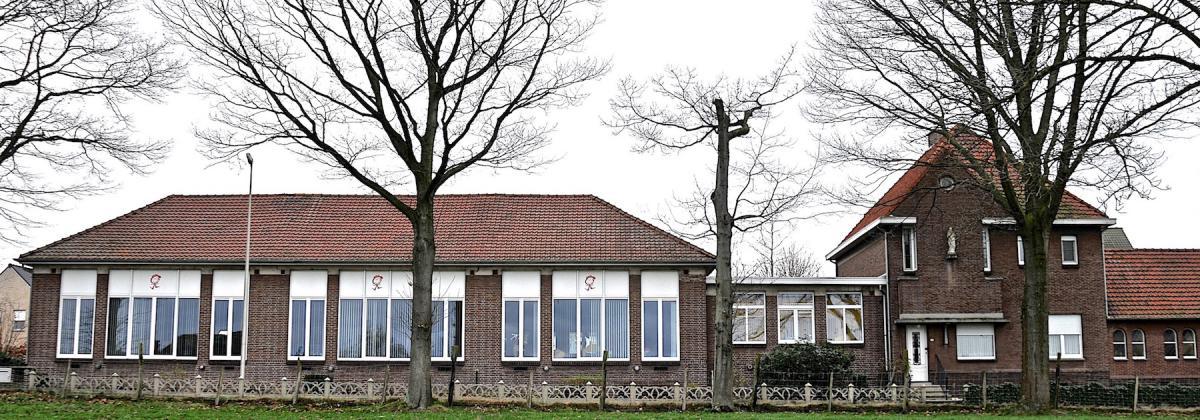 De school Neerglabbeek